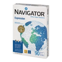 Rs500 navigator expression paperi a3 90g